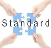 Unit Standards