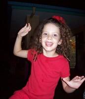 This is Samara at ABC kindergarden↑