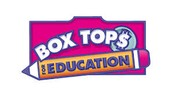 Box Tops and Labels For Education