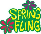 Spring Fling May 7th: Volunteers Needed!