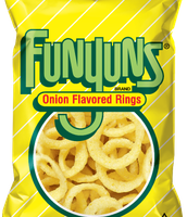 funyuns are better than burgers