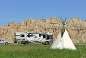 There are many activities in the Badlands for everyone
