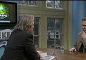 Daan Remmerts de Vries in een interview