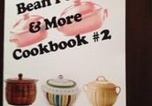 BEAN POTS & MORE COOKBOOK #2