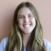Meet Emma - Reading Partners Site Coordinator!