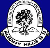A.H.S.S School Logo