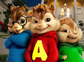 Alvin and the Chipmunks-Road Trip