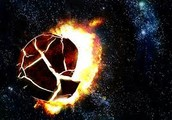 Using nuclear weapons against the asteroid