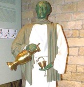The robot servant of Philon