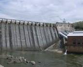 Badin Dam