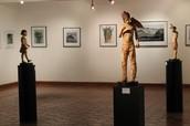 MUSEO MUNICIPAL DE ARTE MODERNO