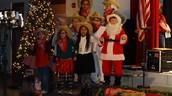 Hawthorne 3rd Grade Christmas Program
