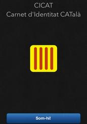 CICAT (Carnet d'Identitat CATalana), el teu DNI català!