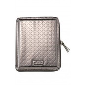Signature iPad Case in Pewter
