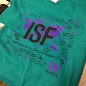 ISF T-Shirts