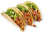 The signature tacos