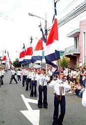 el 15 de septiembre: el día de la independencia en Costa Rica