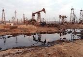 ייצוא נפט במזרח התיכון