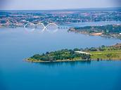 Lago do Paranoá (Paranoa Lake)