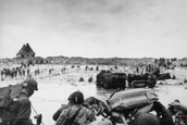 Utah Beach facts: