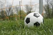 voetbaltoernooi