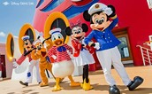 Disney Cruise Lines - 50% off Deposit