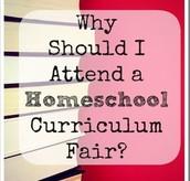 IDEA Curriculum Fair - Thurs, May 12