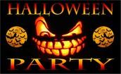 Halloween is coming soon!