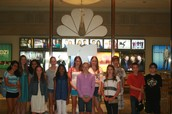 NBC 5 News Tour: August 18