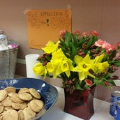 Thank you so much Classified Staff!