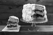 #Cake Queen
