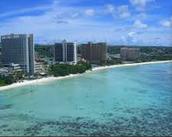 the Capital of Guam