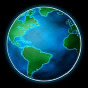 70 percent of earth is water.