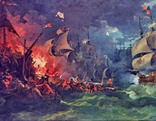 Sir Francis Drake: The Final Years