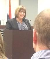 New Superintendent