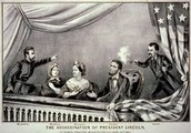 History behind the Assassination of Lincoln.