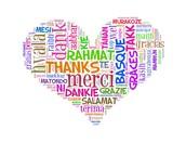 A Huge Heartfelt Thanks to.....