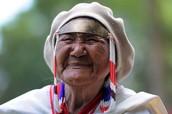Aboriginal Treatment