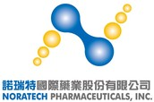 We are Noratech Pharmaceuticals, Inc.