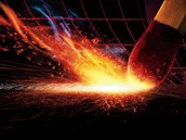 Ignition of Phosphorus
