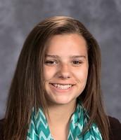 Leah Rieger Sophomore