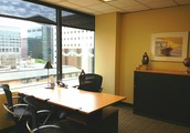 Interested in more than just a presence, and want a full time office?