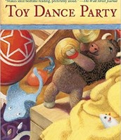 Toy Dance Party #2