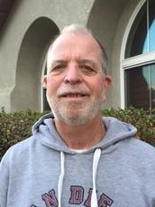 Teacher of the Year:  David Hatz