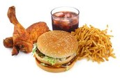 The Junk Food We Eat
