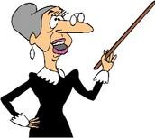 Ms. Narwin