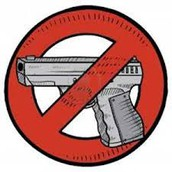 No More Guns!!!