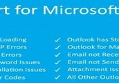 Outlook customer service & Support center phone number
