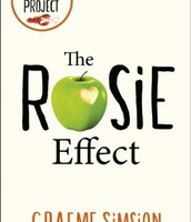 The Rosie Effect: Don Tillman #2 by Graeme Simsion