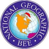 2015 National Geo Bee Team Winners!